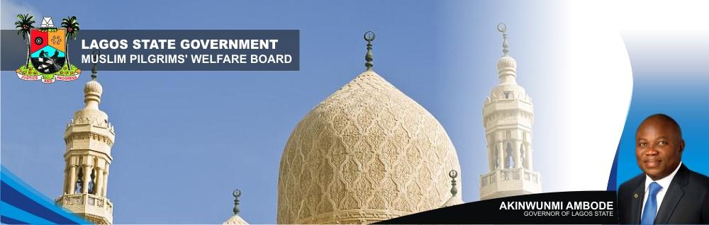 Lagos State Muslim Pilgrims' Welfare Board